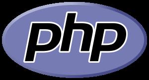 زبان برنامه نویسی وبسایت php