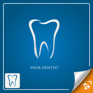لوگو دندانپزشکی