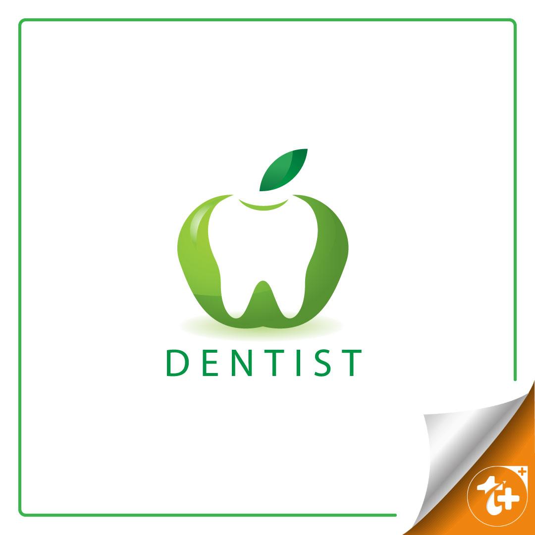 لوگو سلامتی دندان