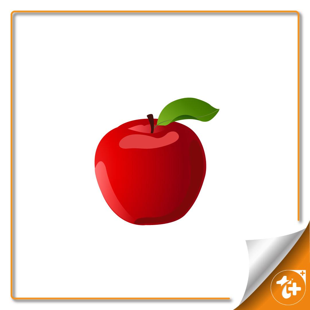 وکتور سیب