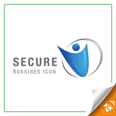 لوگو امنیت کسب و کار