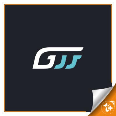 لوگو حرف G